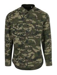 Obrázek ke článku Army styl